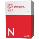 Novell Open Workgroup Suite